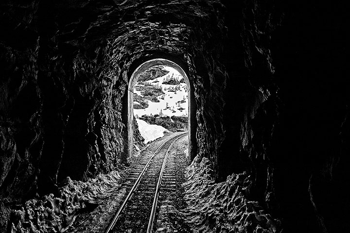 Tunnel o Funnel