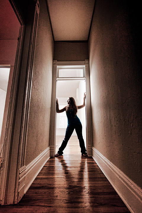 Friday the East 13 Village